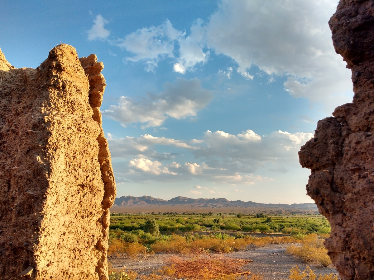 Visit and Lodging in Redford Texas -- Redford, Texas in the Big Bend